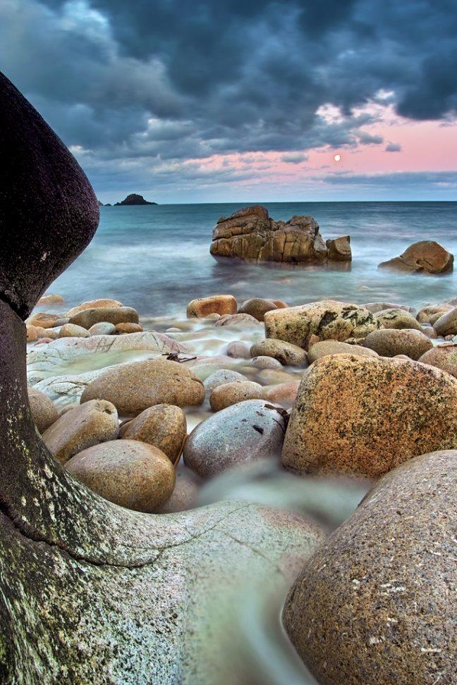 A Cornish beauty